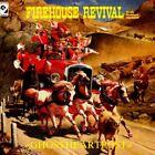 Firehouse revival - ghostheartpost, CD,