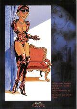 """ex libris Meynet: """"Secrets d'Alcôve"""" - non signé - 1"""
