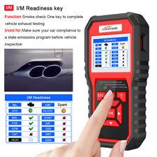 Automotive OBDII Code Reader Scanner Engine Light Check OBD2 Car Diagnostic Tool