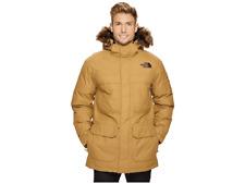 NWT Mens The North Face McMurdo Parka III Jacket 3XL British Khaki