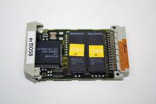 SIEMENS Sinumerik 805 SM TW Software Modul2 6FX1882-0BX22-4D