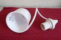 Suspension E14/40W électrique,lampe, applique, lustre, pétrole N°241773