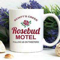 11 Oz Coffee Mug Rosebud Motel Mug Schitts Creek Mug David Rose Funny Coffee Mug