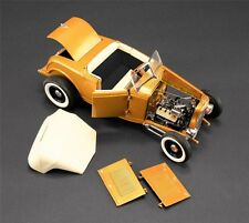ACME VINTAGE 1932 FORD GRAND NATIONAL SERIES # 2 PAGAN GOLD 1:18 SCALE GMP