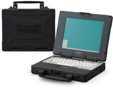 Vintage Panasonic ToughBook CF-25 Ruggedized Laptop Notebook Computer Windows 98