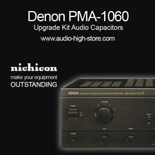 Denon PMA-1060 Upgrade Kit Audio Kondensatoren