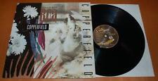 Phillip Boa And The Voodoo Club - Copperfield - 1988 German Vinyl LP
