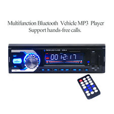 Bluetooth CD MP3 Player USB AUX Pandora Car Stereo USB FM Radio In Dash Receiver