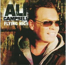 Ali Campbell (UB40) - Flying High CD  (JACARCD1)