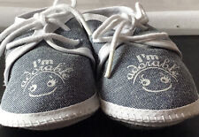 Baby Shoes. 0-4 Months