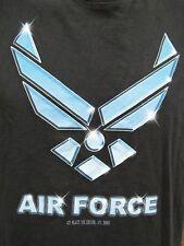 U.S. Airforce T Shirt Sz XL EXC+++ NEAR ZERO USAGE