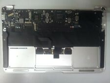 Macbook Air A1370 Logic Board i5 820-3024-B Top Case Tastiera Trackpad Speakers