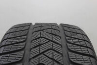 1x Pirelli Winter Sottozero III 235/35 R19 91V XL M+S, 6,5mm, nr 7335
