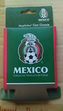 Mexico Can Coozie FMF - Official Licensed Product - El Tri