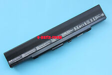 Genuine Battery For ASUS U52 U52 U52F U53 U53F U53J U53JC U35JC-A1 U43JC-X1