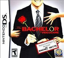 The Bachelor: The Video Game  (Nintendo DS, 2010)