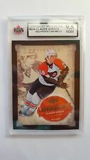 Claude Giroux 2008-09 Artifacts Gold 60/75 Rookie Card KSA Graded 9.5!!!