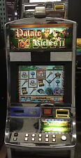 "Slot Machine Williams Bluebird 1 ""Palace Riches 2"""