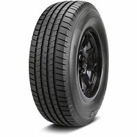1 New MICHELIN Defender LTX 275/55-20 Tires 113T R20