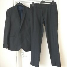 Next Mens Suit Slim Fit
