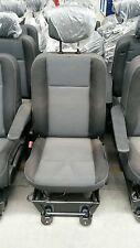 RENAULT MASTER LEFT HAND FRONT  SEAT, CLOTH, ex Australia post vans 2013 new!