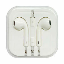 3.5mm Jack earphone Mobile Phone Tablet PC With Remote with Mic
