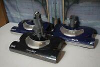Lot 3 KENMORE Power Head Nozzle Progressive PARTS OR REPAIR