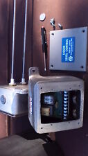 Great Lakes Intruments Model 11 Point Liquid level controller