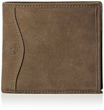 Portafoglio Uomo Men's Wallet Timberland in Pelle - Col. Taupe Tb0m3039-093