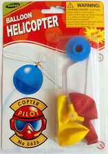 balloon helicopter for kids wow best flying toy for Indoor & outdoor play