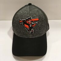 New Era Baltimore Orioles Fitted Hat 39THIRTY MLB Genuine Merchandise Size M-L