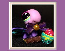 Authentic Littlest Pet Shop LPS #2233 SPARKLE Dragonfly Glitter SHOPKINS