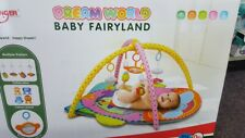 baby fairy land Baby Activity Gym & Play Mat