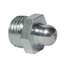 """R 1/8"""" [10 Stück] DIN 3402 K1 Kugelschmiernippel Stahl verzinkt"""