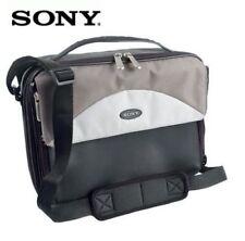 "Sony Targus Notebook/Laptop/Projector Soft Bag 12"" or 13"" Zenbook X360 Macbook"