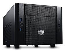 Cooler Master Elite 130 Case per PC 'mini-itx USB 3.0 Pannello laterale (6xq)
