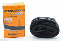 Continental 700 x 25-32mm 42mm Presta Valve Bicycle Tube