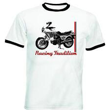 HONDA-CX500-TURBO - 1982-ispirato NUOVA T-shirt Cotone-Tutte le taglie in magazzino