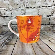 Starbucks Product of Guatemala 2006 Collectors 18 oz Ceramic Coffee Mug #1