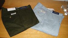 Ralph Lauren Chinos, Khakis Mid Rise Trousers for Men