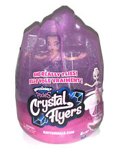 Hatchimals Pixies Crystal Flyers Purple Version NEW