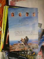LOVE LETTER 1  SHEET  MOVIE POSTER