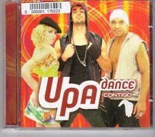 (GK808) Upa Dance, Contigo - 2005 CD