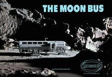 The Moon Bus réplique / replica 1:55 Moebius