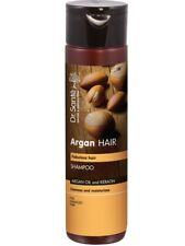 Fabulous hair SHAMPOO Argan Oil and Keratin for Damaged Hair 250ml Dr.Santé 5063
