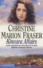 Kinvara Affairs, Fraser, Christine Marion, Good Book