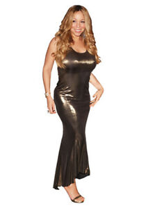 Mariah Carey Life Size Celebrity Cardboard Cutout Standee