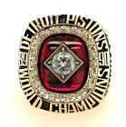 1990 Detroit Pistons Isaiah Thomas NBA Championship Ring 10k Gold Balfour Sample