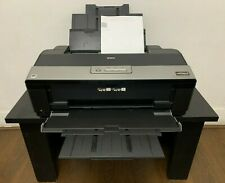 epson r1900 printer A3+ A4 LARGE FORMAT INKJET STYLUS PHOTO PRINTER MINT CONDITI