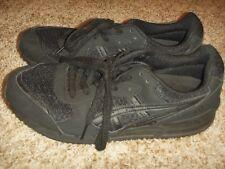 Zapatillas Deportivas para Hombres ASICS GEL NEGRO | eBay